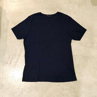 セオリー(theory)のセオリー Theory 無印 Vネック Tシャツ (Tシャツ/カットソー(半袖/袖なし))