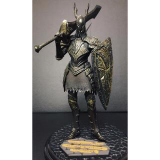 とんかつさん様専用 ダークソウル  黒騎士 フィギュア(ゲームキャラクター)