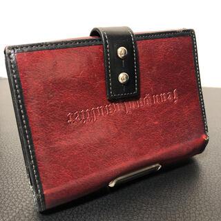 ジャンポールゴルチエ(Jean-Paul GAULTIER)のジャンポールゴルチエ 折り財布(財布)