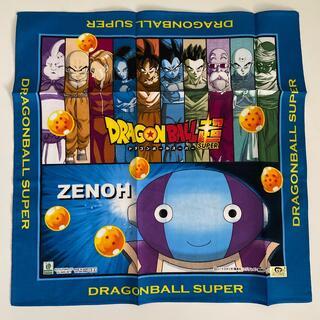 ドラゴンボール(ドラゴンボール)のドラゴンボール超 ハンカチ(少年漫画)