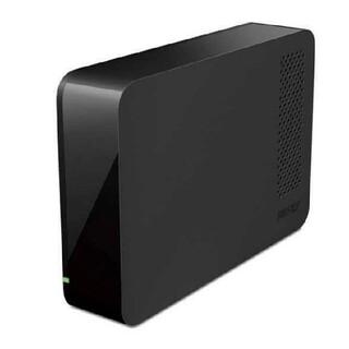 新品未使用 HD-LC3.0U3/N 外付けHDD 3TB ハードディスク