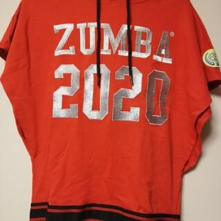 Zumba - zumbaパーカー