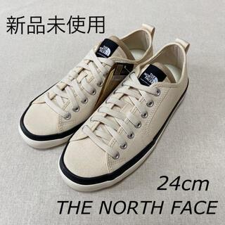 ザノースフェイス(THE NORTH FACE)の【海外限定】THE NORTH FACE スニーカー(スニーカー)