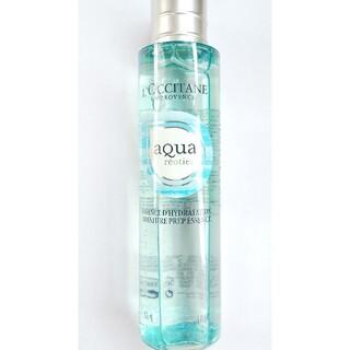ロクシタン(L'OCCITANE)のロクシタン AQエッセンスローション(化粧水)(化粧水/ローション)