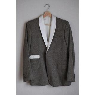 サンシー(SUNSEA)のvintage tailored jacket(テーラードジャケット)