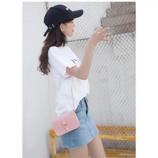 韓国系オシャレバッグ ショルダーバッグ 斜め掛けバッグ ハンドバッグ レディース(ショルダーバッグ)