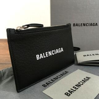 バレンシアガ(Balenciaga)の未使用品 BALENCIAGA スマートウォレット バレンシアガ 376(コインケース/小銭入れ)