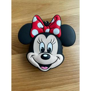 ディズニー(Disney)のコインケース ミニー(コインケース/小銭入れ)