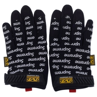 シュプリーム(Supreme)のSUPREME シュプリーム グローブ(手袋)
