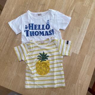 petit main - petit mainのTシャツ