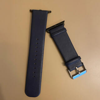 エレコム(ELECOM)のApple Watch バンド ベルト(レザーベルト)