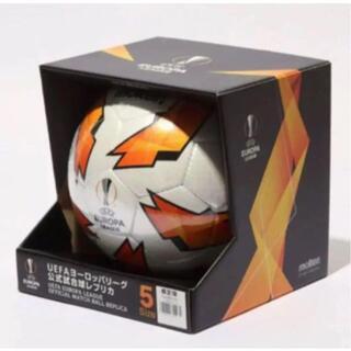 モルテン(molten)のサッカーボール 5号球 モルテン ヨーロッパリーグ レプリカ(ボール)