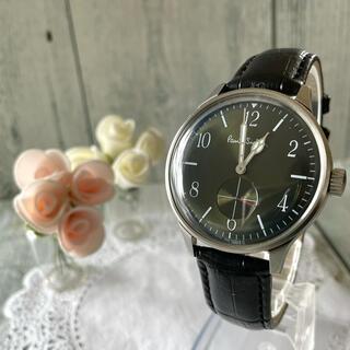 ポールスミス(Paul Smith)の【動作OK】Paul Smith ポールスミス 腕時計 シティ スモセコ メンズ(腕時計(アナログ))