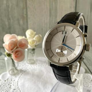 ポールスミス(Paul Smith)の【動作OK】Paul Smith ポールスミス 腕時計 チルターン グレー(腕時計(アナログ))