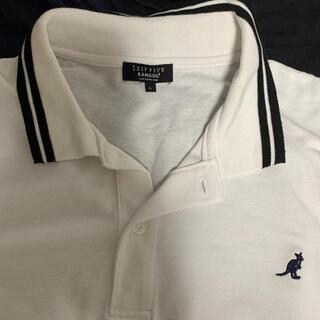 カンゴール(KANGOL)のカンゴール ポロシャツ L(ポロシャツ)