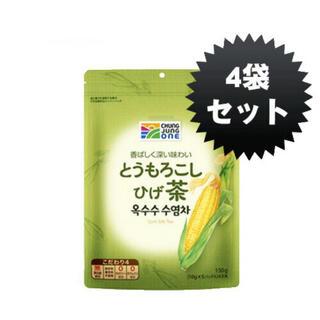 KALDI - 韓国のとうもろこしひげ茶 カロリーゼロ