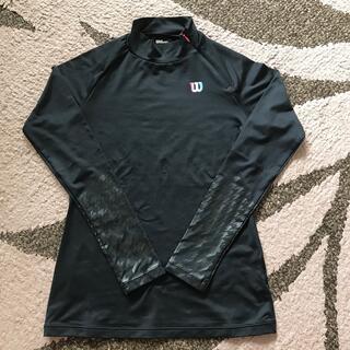 ウィルソン(wilson)のウィルソン  テニスインナーシャツ Mサイズ(ウェア)