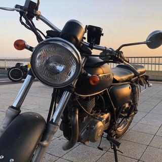 スズキ - ST250Eタイプ 250cc