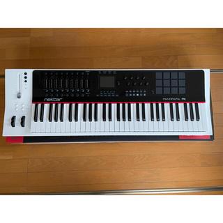 Nektar Panorama P6 (MIDIコントローラー)