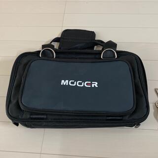 mooer GE200 ソフトキャリーケース(エフェクター)
