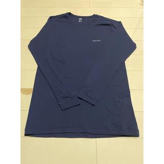 モンベル(mont bell)のmont-bell ロングTシャツL(Tシャツ(長袖/七分))