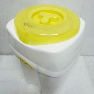 C28580 コンビ ニオイ・クルルンポイ 紙おむつ処理ポット(おむつ/肌着用洗剤)