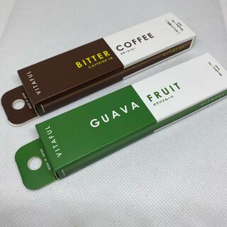 VITAFUL ビタフル ビターコーヒー グァバフルーツ 2本セット(ビタミン)