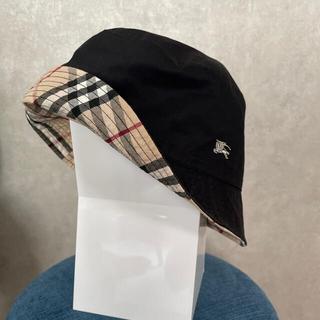 バーバリー(BURBERRY)の⭐️バーバリー 帽子(ハット)
