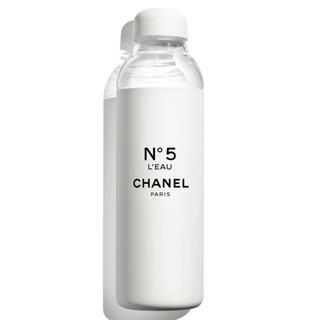 シャネル(CHANEL)のシャネル N°5 ロー ボトル - ファクトリー 5 コレクシオン(タンブラー)