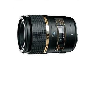 タムロン(TAMRON)のタムロン単焦点マクロレンズ 90mm  SONY用マウント(レンズ(単焦点))