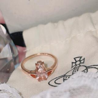 ヴィヴィアンウエストウッド(Vivienne Westwood)のVivienne Westwood オーブロゴリング(リング(指輪))