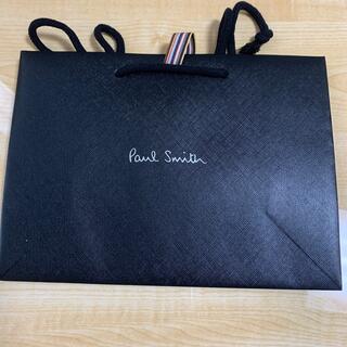 ポールスミス(Paul Smith)のポールスミス 紙袋 未使用品(ショップ袋)