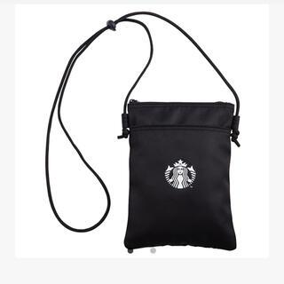 スターバックスコーヒー(Starbucks Coffee)の【kayoko様専用】台湾限定 スターバックス サコッシュ(ショルダーバッグ)