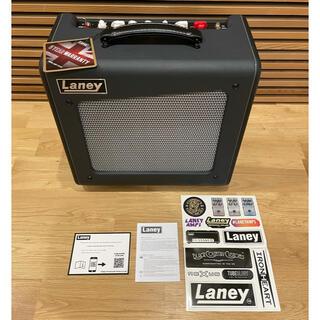 ほぼ新品 Laney CUB-SUPER12 1W〜15W 最新モデル(ギターアンプ)