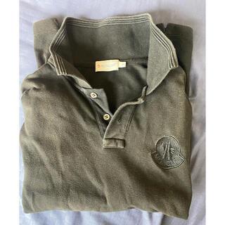 モンクレール(MONCLER)のモンクレールシャツ(ポロシャツ)