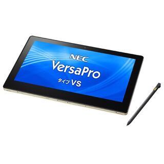 NEC - ※値下げ【新品未開封】NEC Windowsタブレット 12.5型