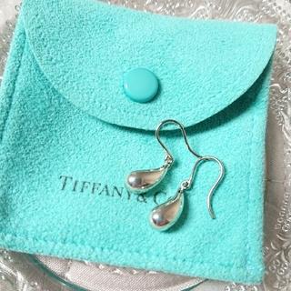 ティファニー(Tiffany & Co.)のティファニー/Tiffany・シルバー ピアス(ピアス)