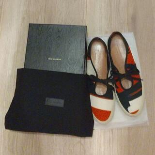 ドリスヴァンノッテン(DRIES VAN NOTEN)のDries Van Noten ドリス ヴァン ノッテン 靴 大きいサイズ (スリッポン/モカシン)