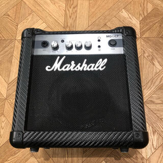 Marshall MG10CF 24W ミニアンプ マーシャル ギターアンプ(ギターアンプ)