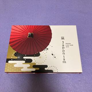 アラシ(嵐)の☆LIVE  TOUR 2015 Japonism 【Blu-ray】(ミュージック)