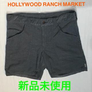 HOLLYWOOD RANCH MARKET ショートパンツ