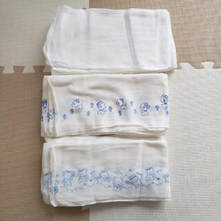 手縫いの輪おむつ 布おむつ (布おむつ)