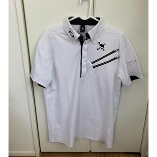 オークリー(Oakley)のオークリーゴルフシャツ  Oakley Golf shirt(ポロシャツ)