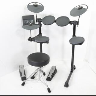 YAMAHA / DTX400K 電子ドラム  訳あり(電子ドラム)