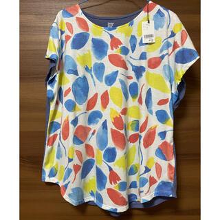 グラニフ(Design Tshirts Store graniph)のグラニフ半袖カットソー(カットソー(半袖/袖なし))
