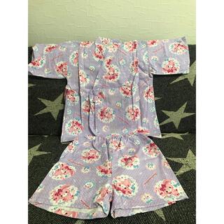 サンリオ(サンリオ)のBonbon ribbon★パジャマ&甚平さん★(パジャマ)
