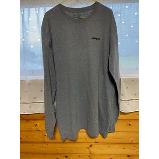 パタゴニア(patagonia)のpatagonia ロンT(Tシャツ/カットソー(七分/長袖))