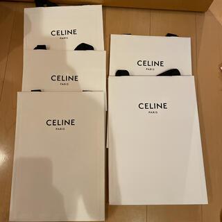 セリーヌ(celine)のセリーヌ ショップ袋(ショップ袋)
