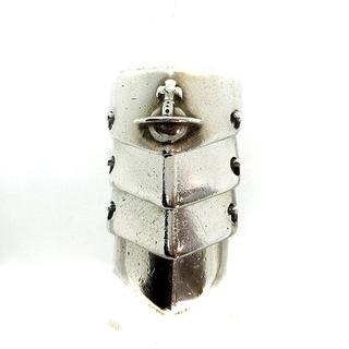 ヴィヴィアンウエストウッド(Vivienne Westwood)のヴィヴィアンウエストウッド アーマーリング 指輪 925 14号 (リング(指輪))