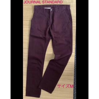 ジャーナルスタンダード(JOURNAL STANDARD)のJOURNAL STANDARD パンツ メンズM(その他)